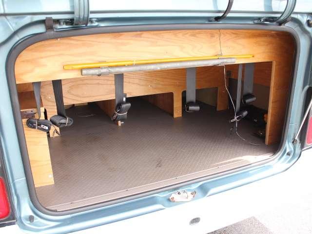 トヨタ コースター マリナRV Lキャビン FFヒーター 中古車在庫画像15