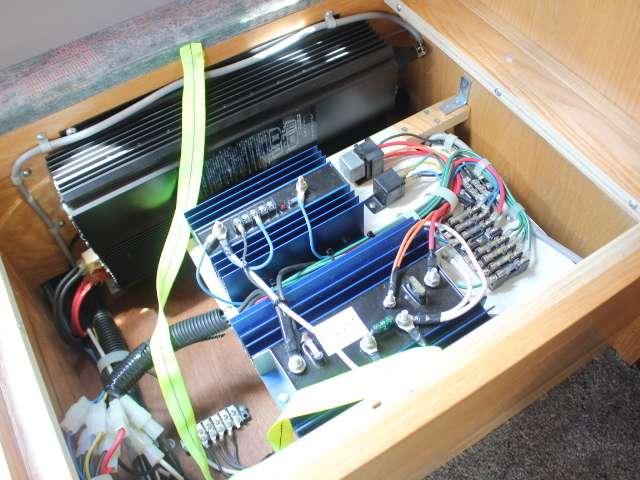 トヨタ コースター マリナRV Lキャビン FFヒーター 中古車在庫画像16