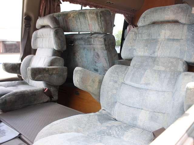 トヨタ コースター マリナRV Lキャビン FFヒーター 中古車在庫画像18