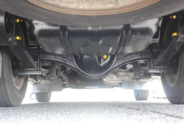 トヨタ コースター マリナRV Lキャビン FFヒーター 中古車在庫画像20