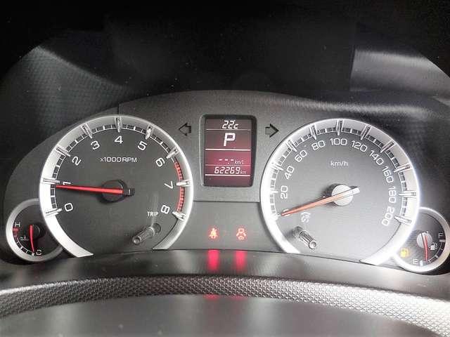 走行6万キロ台!もちろん、実走行車!カーセンサー見たで、ガソリン満タン納車します!
