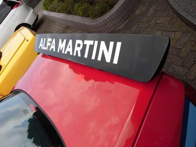 アルファ ロメオアルファ155V6ブレンボ チタンマフラー 3000cc岐阜県の詳細画像その12