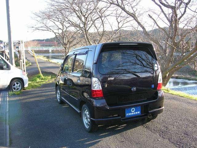 シボレー MW 1.3 Gセレクション 中古車在庫画像6