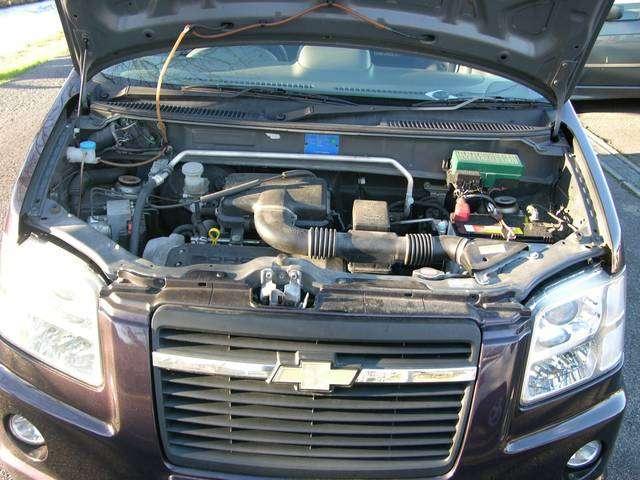 シボレー MW 1.3 Gセレクション 中古車在庫画像9