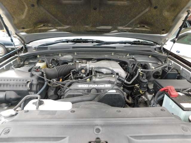★エンジンミッション等問題御座いません!自社工場での整備後納車ですので安心です!