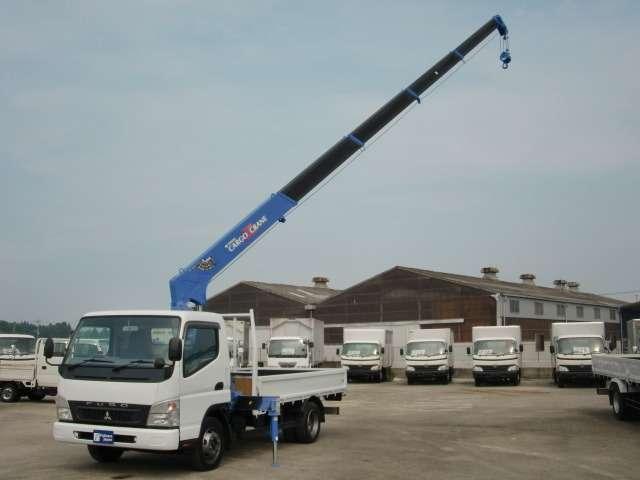 クレーン車多数展示!お気軽にお問い合わせ下さい!当社クレーン・ダンプカー・トラック専門店 (トラックのフジ) で検索GO!!http://www.trucknofuji.jp/