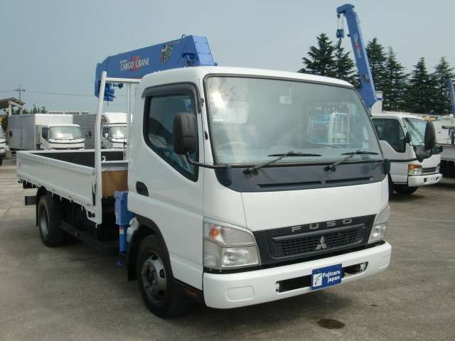 各種トラック販売・買い取り致します。お車のことならフジカーズジャパンにお任せ!!お気軽にお問い合わせ下さい!
