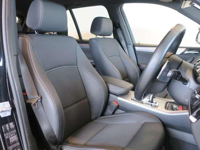BMW X3 xドライブ20d Mスポーツ ディーゼルターボ 4WD 中古車在庫画像14