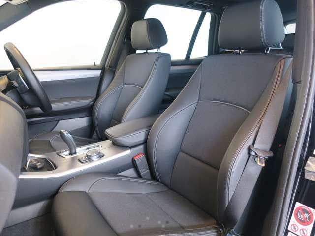 BMW X3 xドライブ20d Mスポーツ ディーゼルターボ 4WD 中古車在庫画像15