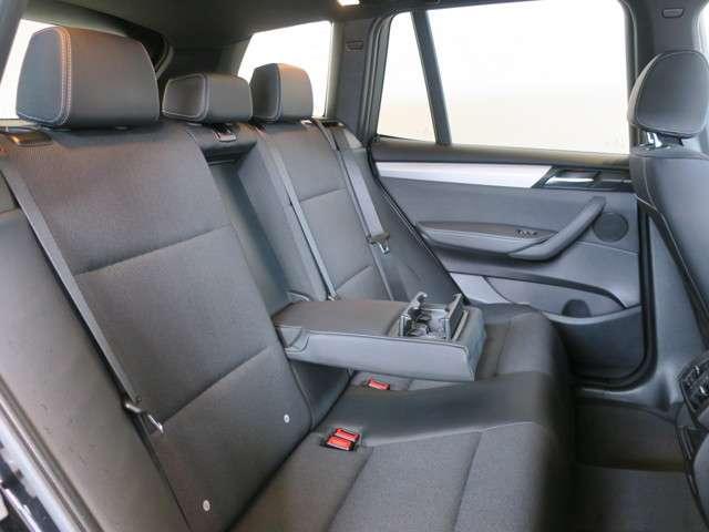 BMW X3 xドライブ20d Mスポーツ ディーゼルターボ 4WD 中古車在庫画像17