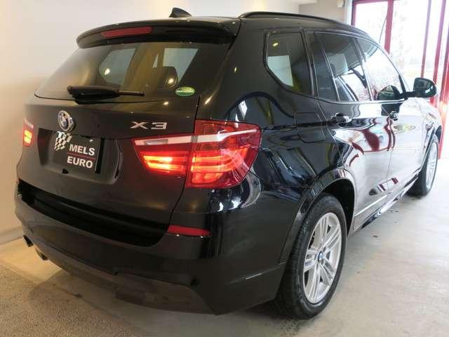 BMW X3 xドライブ20d Mスポーツ ディーゼルターボ 4WD 中古車在庫画像6