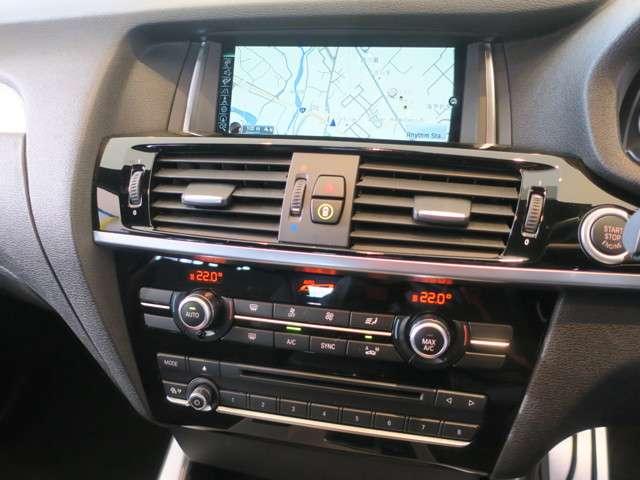 BMW X3 xドライブ20d Mスポーツ ディーゼルターボ 4WD 中古車在庫画像10