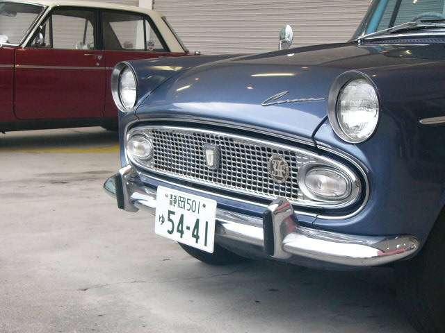 トヨタコロナRT20 DELUXE静岡県の詳細画像その9