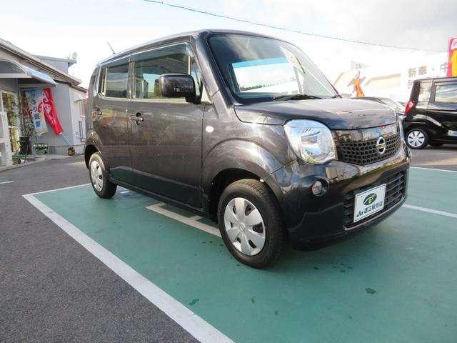 日産 モコ 660 S 中古車在庫画像4