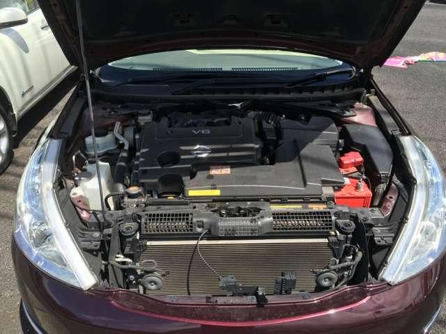 日産 ティアナ 2.5 250XV 中古車在庫画像11