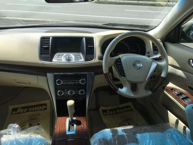 日産 ティアナ 2.5 250XV 中古車在庫画像9