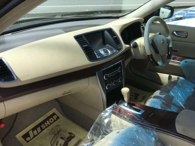 日産 ティアナ 2.5 250XV 中古車在庫画像10