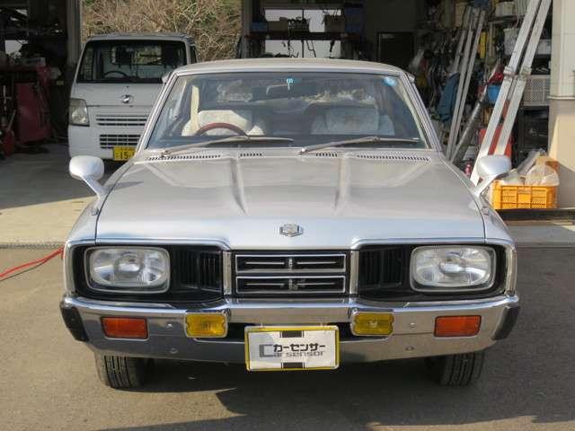 日産 グロリア SGLE 中古車在庫画像2