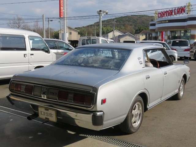 日産 グロリア SGLE 中古車在庫画像5