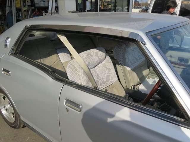 日産 グロリア SGLE 中古車在庫画像7