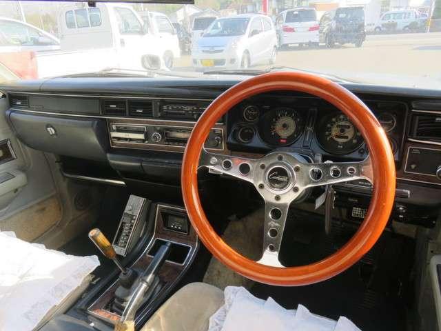 日産 グロリア SGLE 中古車在庫画像8