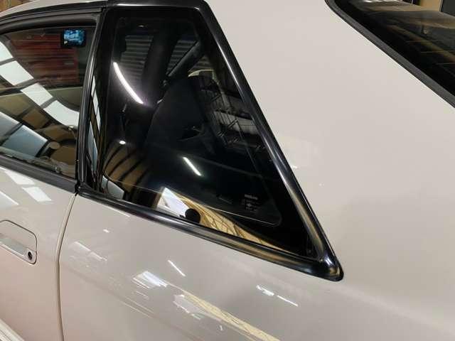 ★フロントクールベールガラスに交換済!することで、断熱効果の大幅な向上が期待できます。