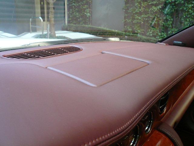 ベントレーブルックランズ6.7世界限定550台 正規D車東京都の詳細画像その14