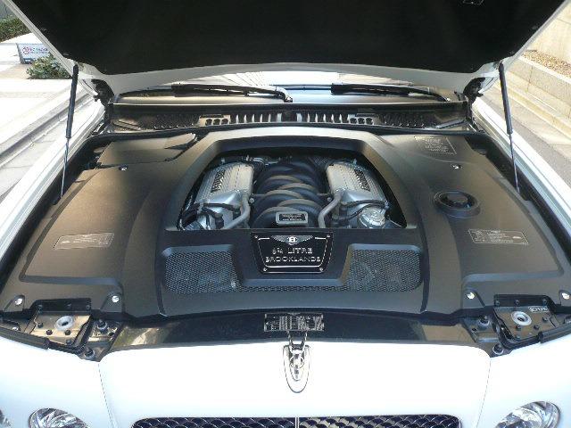 ベントレーブルックランズ6.7世界限定550台 正規D車東京都の詳細画像その17