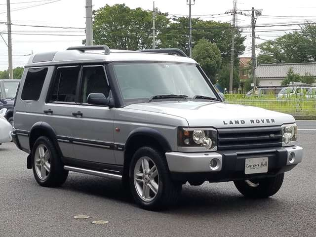 正規ディーラー車 2003モデル(平成14年早登録車)【1ナンバー貨物車登録】※サードシートはついてますが、乗車定員は4名です