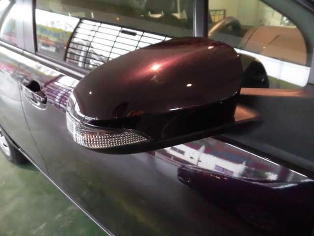 トヨタ ヴィッツ 1.3 F シエル 4WD 中古車在庫画像10