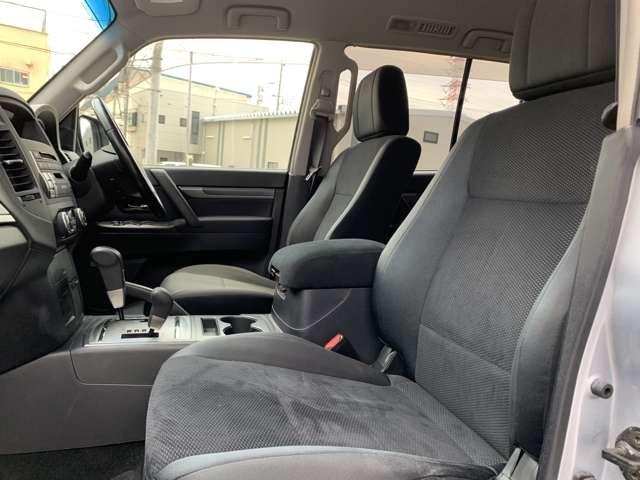 三菱パジェロ3.0 ロング エクシード 4WD新品グッドリッチ 新品18インチAW神奈川県の詳細画像その17
