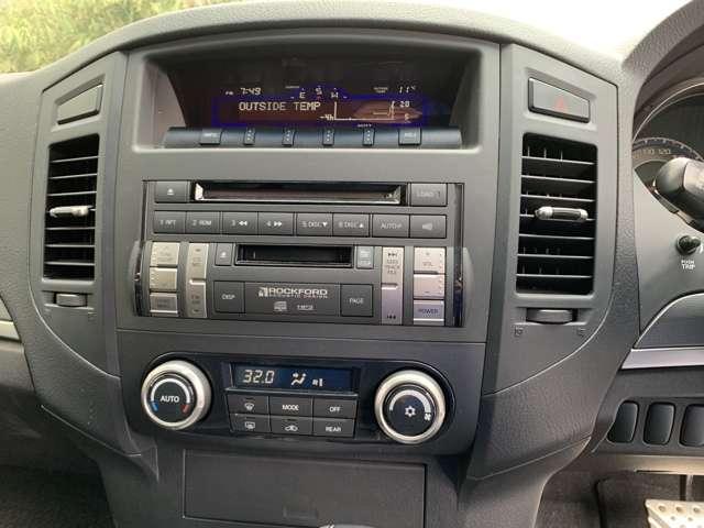 三菱パジェロ3.0 ロング エクシード 4WD新品グッドリッチ 新品18インチAW神奈川県の詳細画像その19